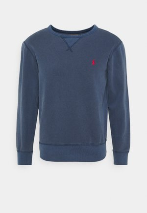 GARMENT - Sweater - cruise navy