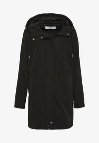JDY - JDYORVILLE SHINE LONG - Parka - black - 3