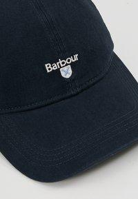 Barbour - CASCADE SPORTS CAP UNISEX - Cap - navy - 6
