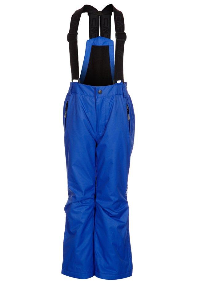 SALOPETTE - Zimní kalhoty - royal