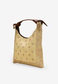 Bosanova - Bolso shopping - tostado - 2