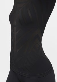 Wolford - Long sleeved top - black - 3
