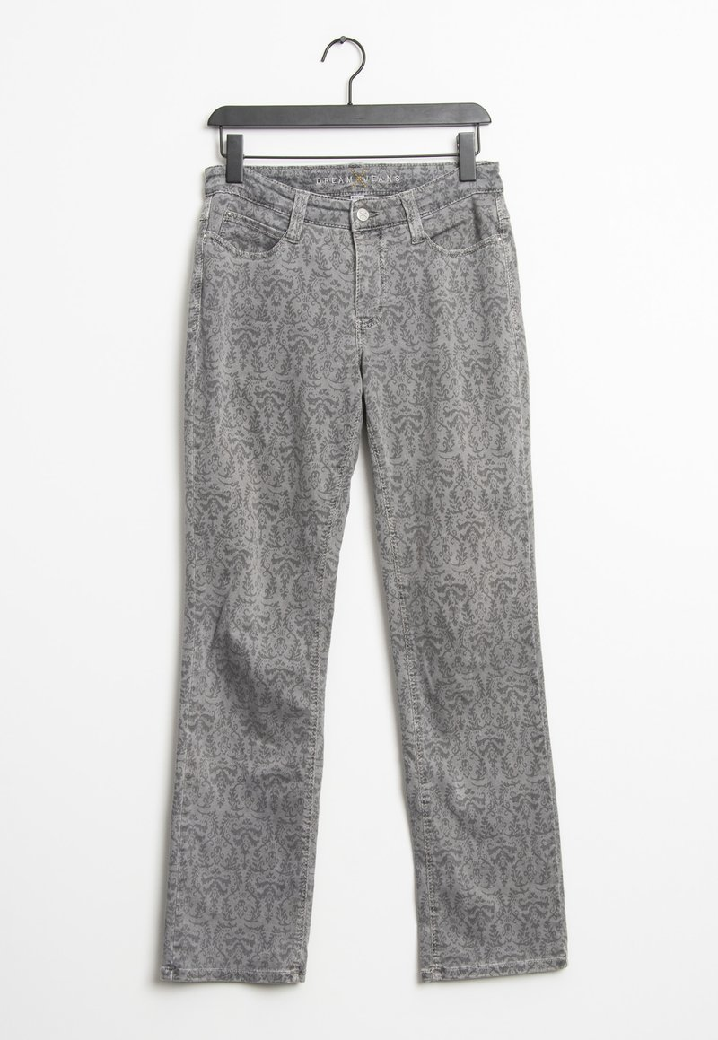 MAC - Relaxed fit jeans - grey