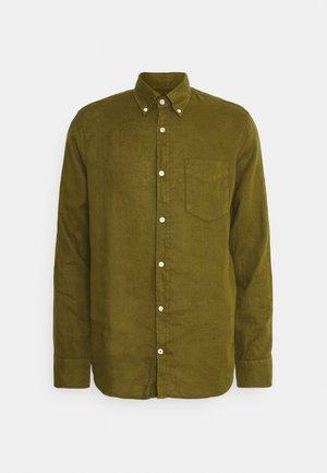 LEVON - Shirt - olive green
