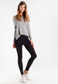 AllSaints - RAFFI - Leggings - Trousers - black - 1