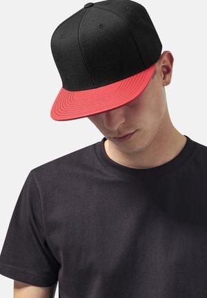 SNAPBACK METALLIC - Cap - red