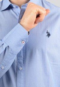 U.S. Polo Assn. - Camicia - lightblue - 3