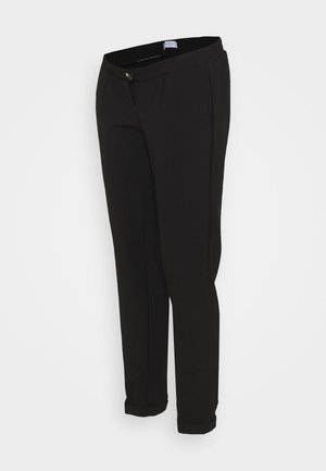 MLCERISE PANT - Trousers - black
