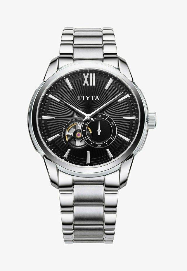 CLASSIC AUTOMATIKUHR - Watch - silber