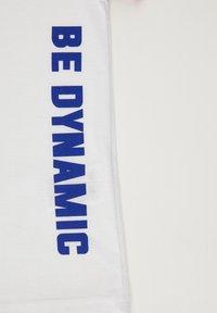 DeFacto - T-shirt imprimé - white - 3