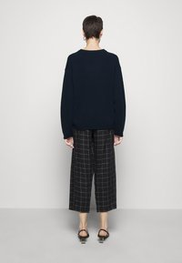 Filippa K - LINA - Jumper - navy - 2