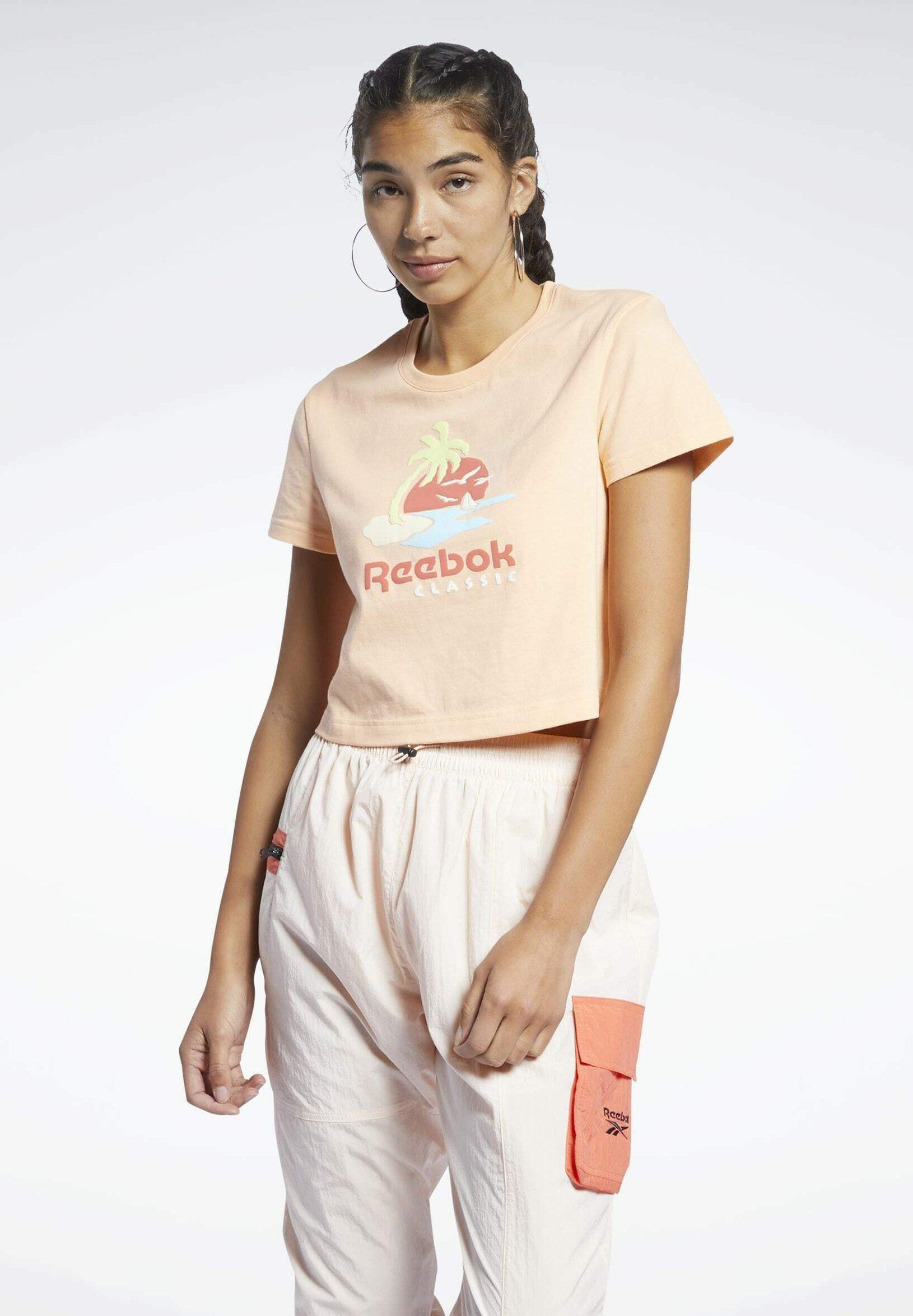 Women CLASSICS T-SHIRT - Print T-shirt