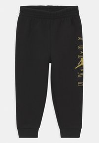Jordan - HIGHLIGHTS SET UNISEX - Tracksuit - black - 2