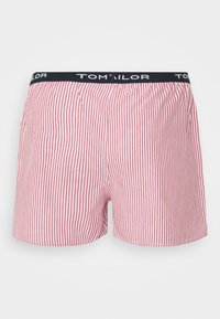 TOM TAILOR - 3 PACK - Boxer shorts - red - 2