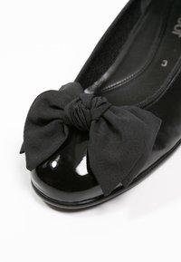 Gabor - Ballerinasko - black - 5