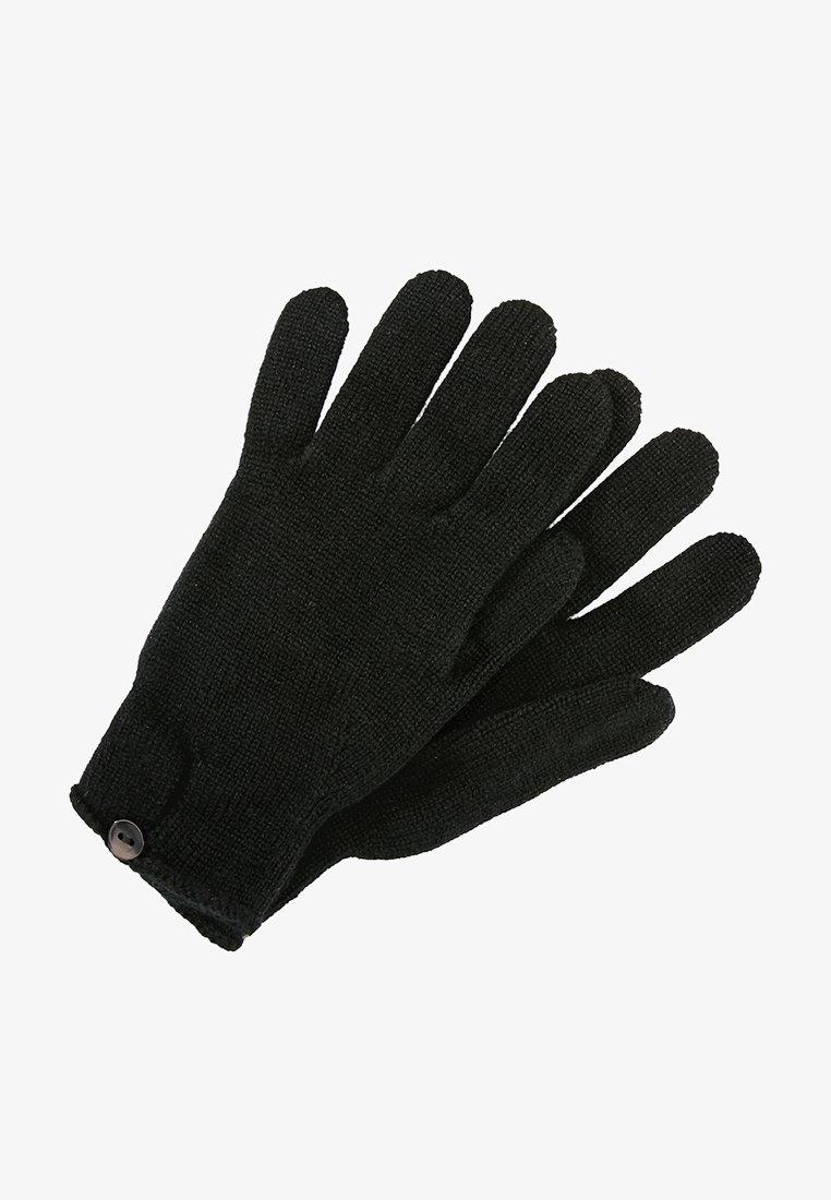 Johnstons of Elgin - Gloves - black