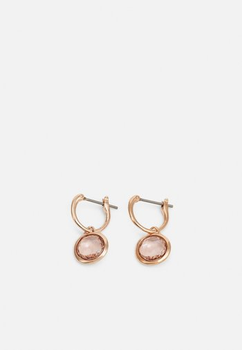 TAHLIA  - Earrings - vintage rose