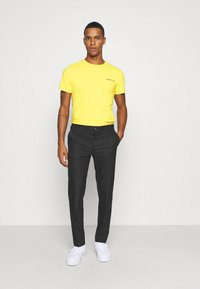 Replay - TEE - Basic T-shirt - yellow - 1