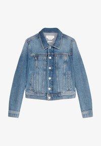 Marc O'Polo - Denim jacket - mid authentic wash - 5