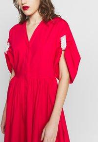 Vivetta - DRESS - Vestito estivo - red - 4
