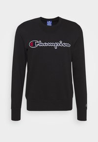 Champion - ROCHESTER CREWNECK - Sweatshirt - black - 3