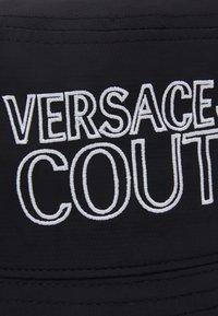 Versace Jeans Couture - UNISEX - Sombrero - black - 5