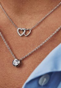 Selected Jewels - Necklace - silber - 1