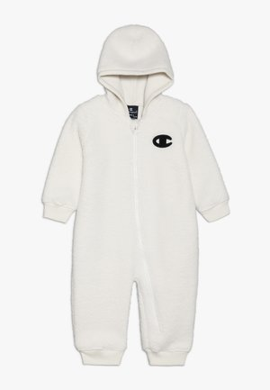 TODDLER ONESIE - Træningssæt - off-white