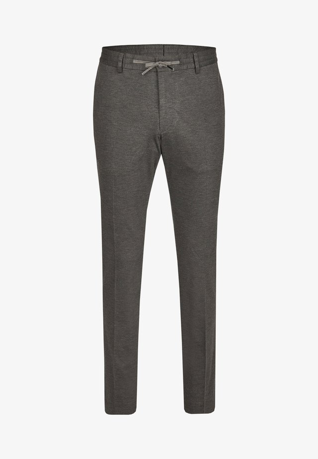 DH-XTENSION  - Trousers - anthrazit