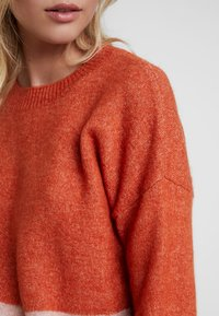 KIOMI - Jumper - orange - 5