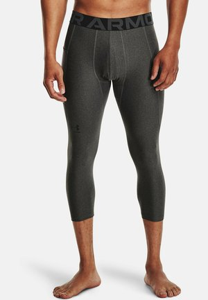 LEGGING - Legging - carbon heather