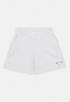 Pantalones deportivos - birch heather