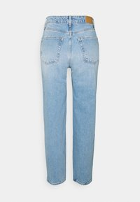 Gina Tricot - VINTAGE HIGH WAIST  - Relaxed fit jeans - mid blue - 6