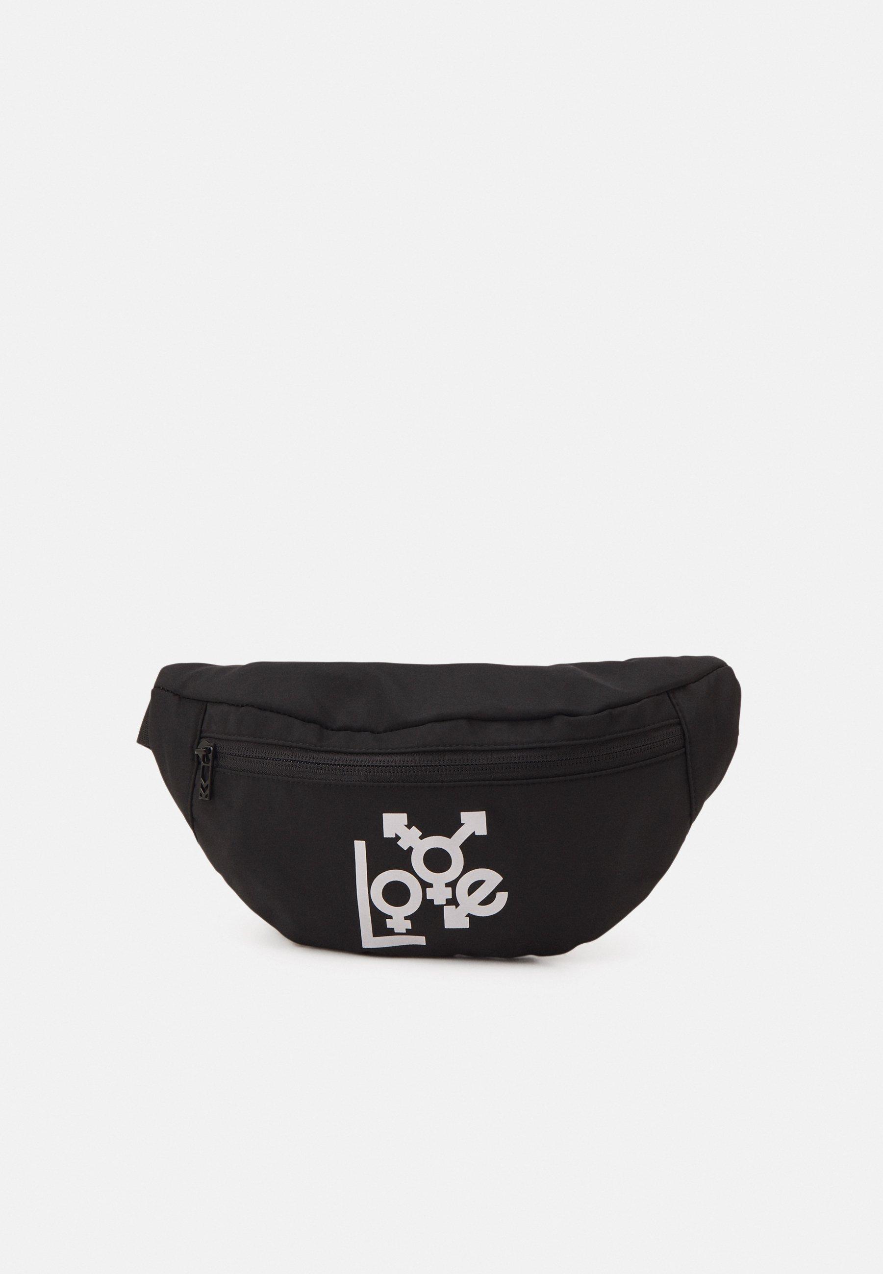 Men LOVE BUM BAG UNISEX - Bum bag