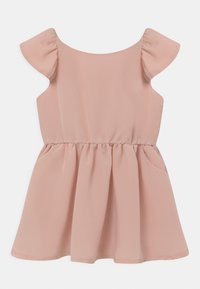 Name it - NMFFINCH CAPSL - Cocktail dress / Party dress - peach whip - 0