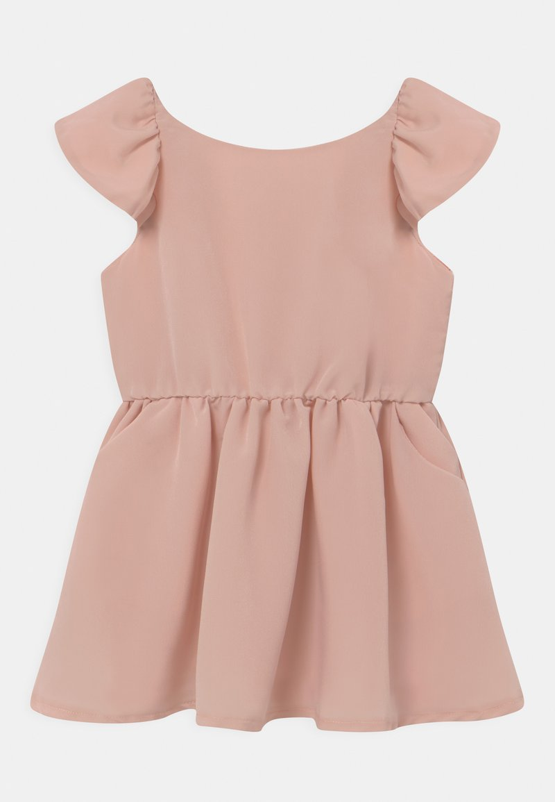 Name it - NMFFINCH CAPSL - Cocktail dress / Party dress - peach whip