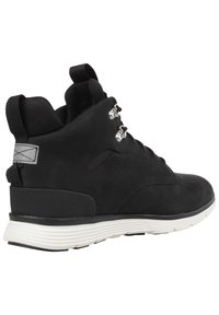 Timberland - High-top trainers - black - 3