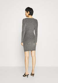 Dorothy Perkins - Cocktail dress / Party dress - silver - 2