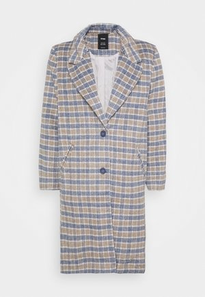 THE COAT - Classic coat - blue