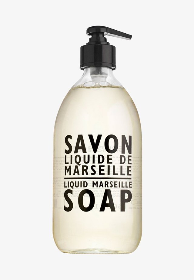 LIQUID MARSEILLE SOAP - Sapone liquido - fragrance free
