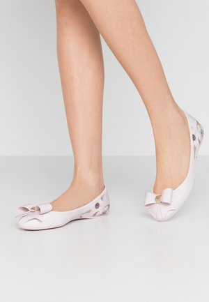SUALLYC - Ballet pumps - light pink