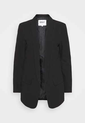 ONLCECILI LONG - Short coat - black