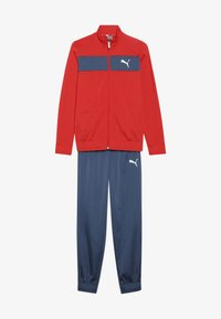 Puma - SUIT - Chándal - high risk red - 5