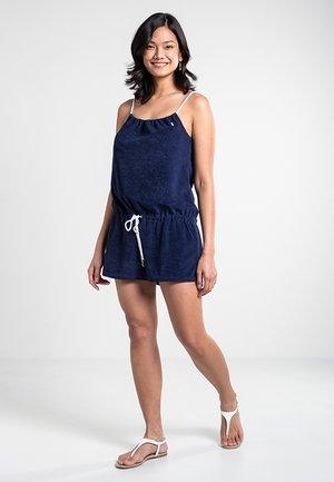 BEACH DRESS - Maxi dress - dark blue