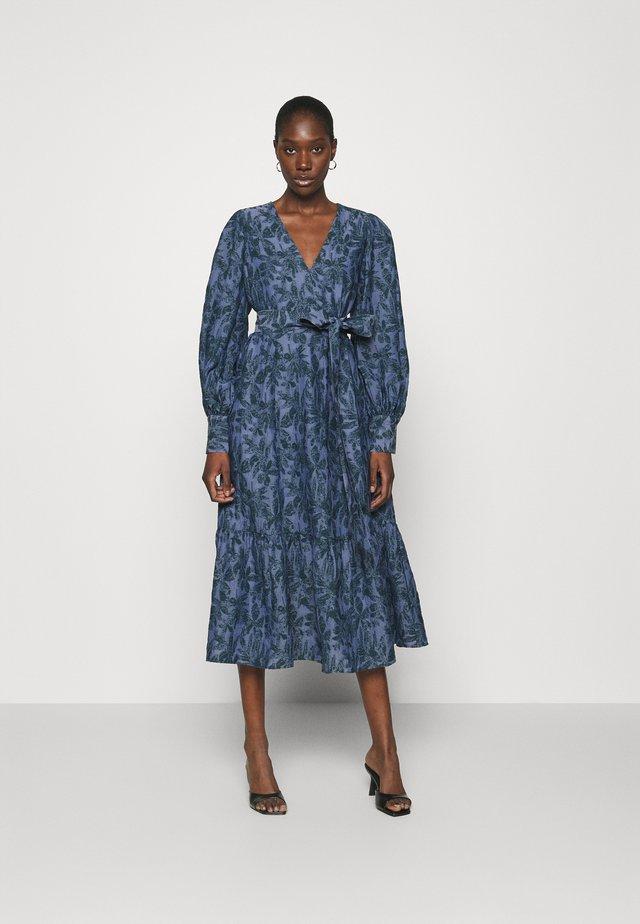PAPAYA - Koktejlové šaty/ šaty na párty - aegean blue