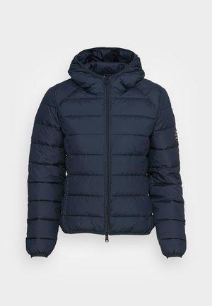 ASPALF JACKET WOMAN - Light jacket - deep navy