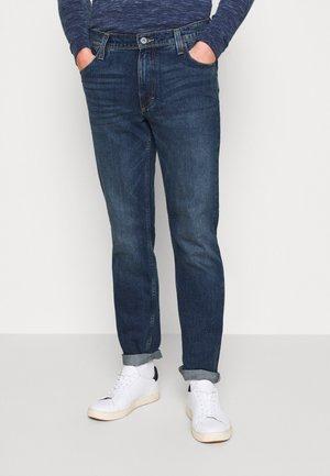 WASHINGTON - Straight leg jeans - blue denim