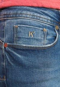 Kaporal - LOKA - Slim fit jeans - midind - 4