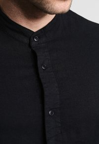 Pier One - Shirt - black - 3