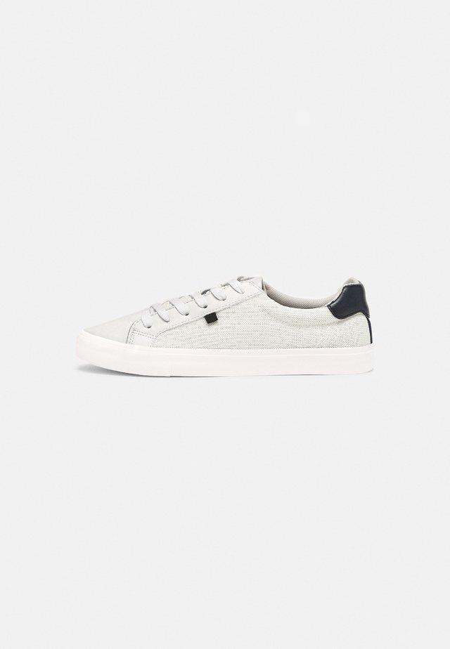 Sneakers basse - white/dark blue